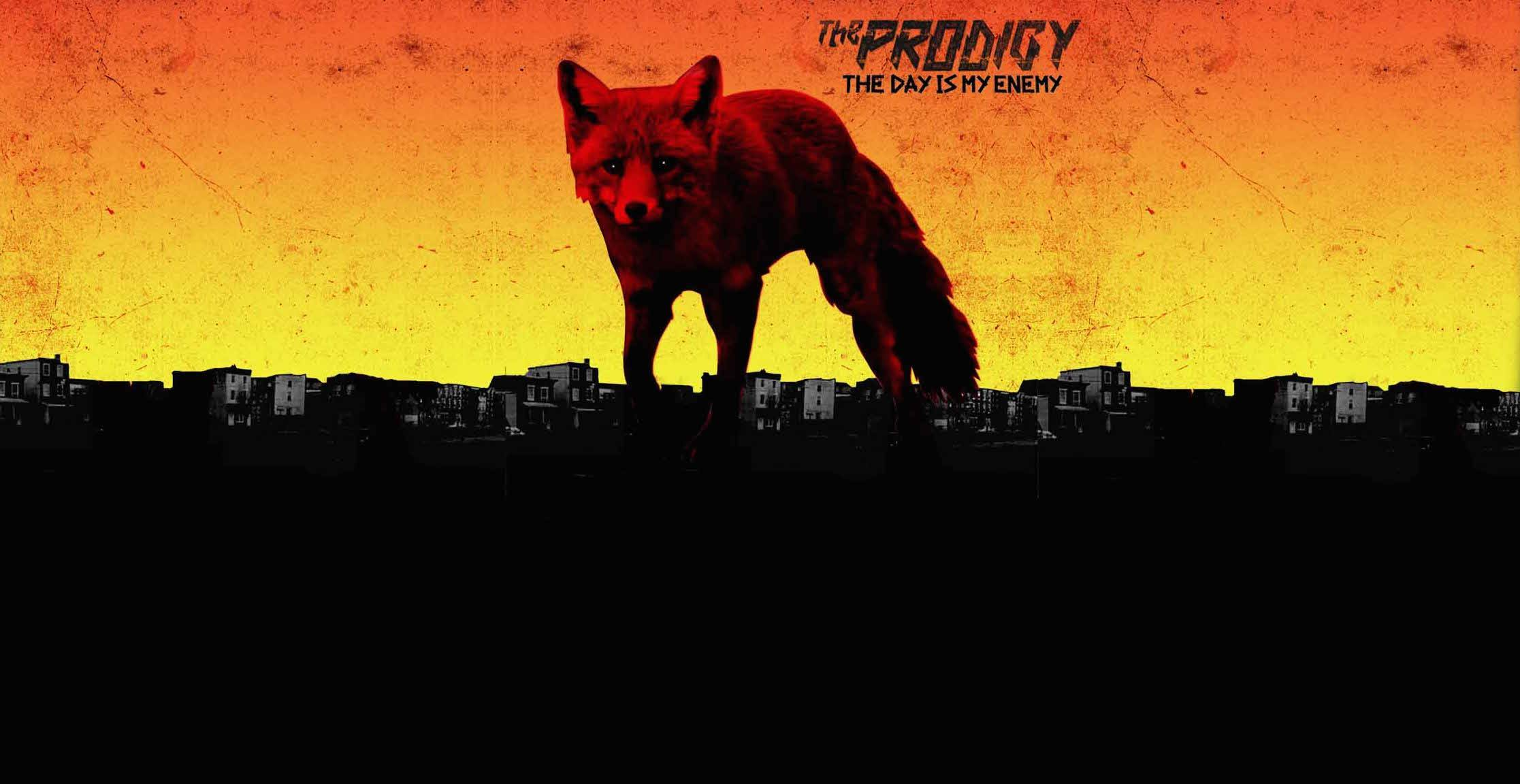 """The Prodigy – """"The Day Is My Enemy"""" już w Spotify. Brytyjska grupa nie porywa już tak, jak kiedyś"""