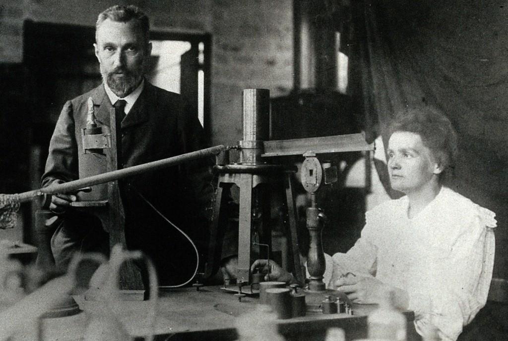 Maria Curie Skłodowska 2