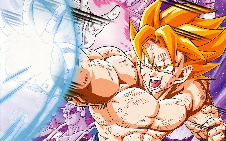 """""""Dragon Ball Super"""" – jest już pierwszy teaser nowego serialu anime!"""