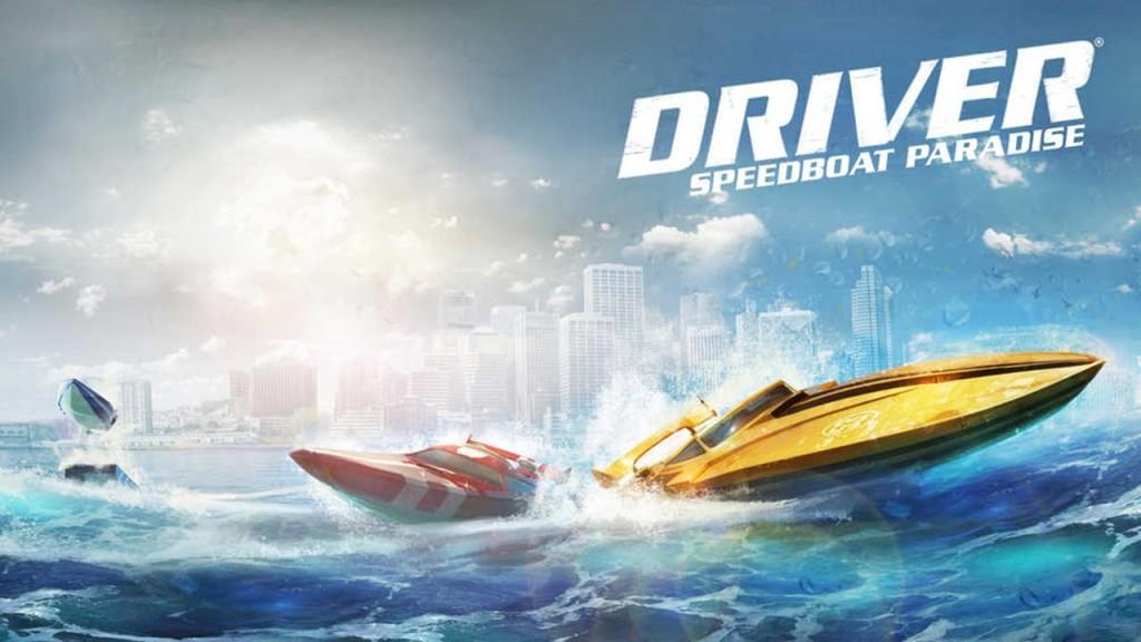 driver speedboat paradise 1