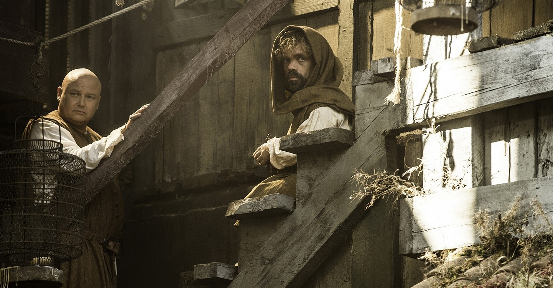"""To już piąty sezon, a """"Gra o tron"""" wciąż jest wyśmienitym serialem"""