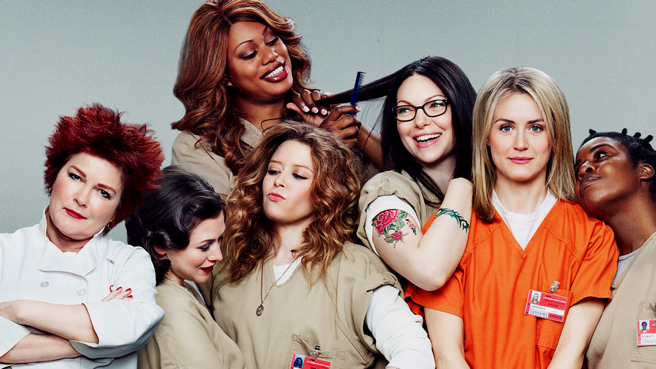 "Nadchodzi 3 sezon ""Orange Is the New Black"". Zobacz wideo"