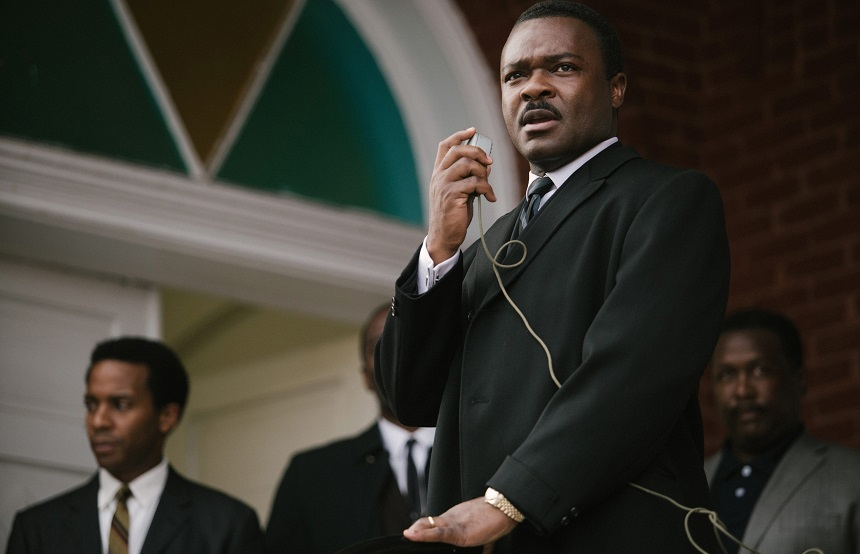 Film Review Selma