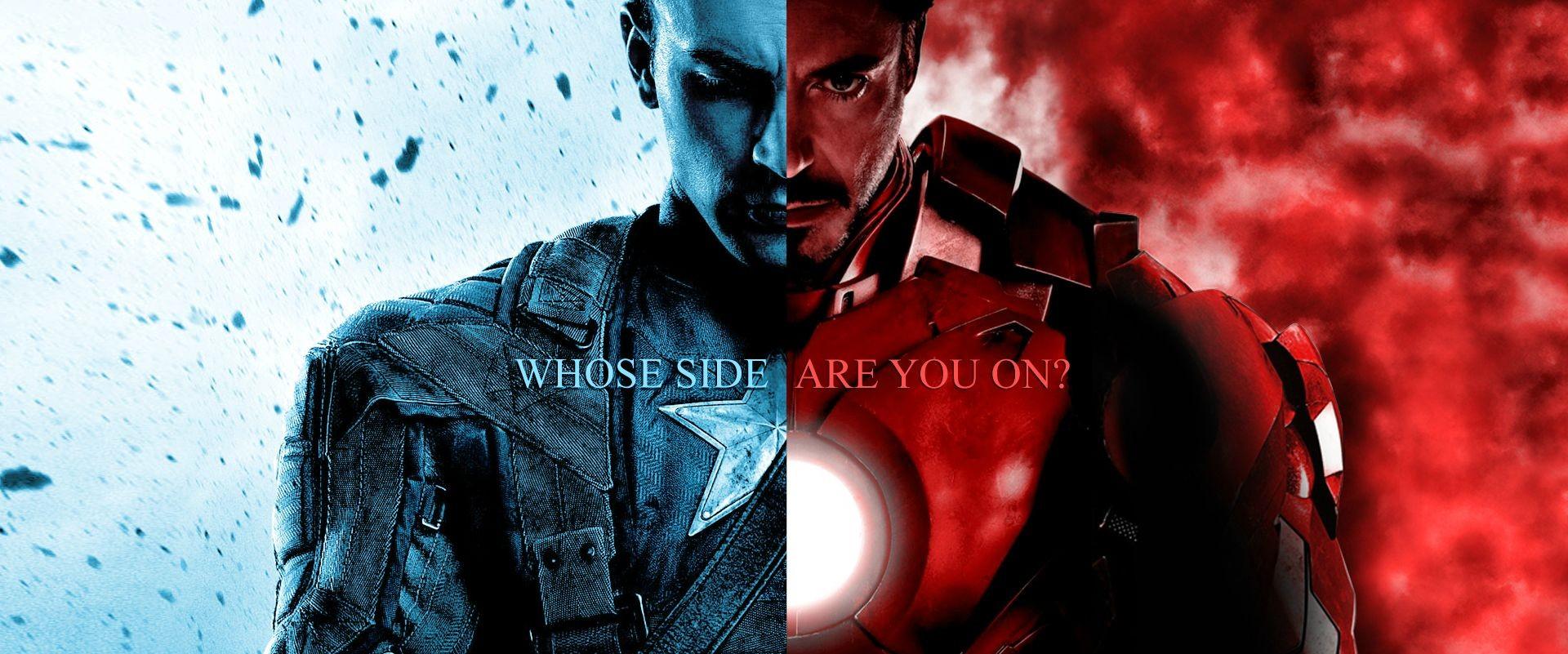 """Ujawniono obsadę filmu """"Captain America: Civil War"""""""