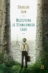 mężczyzna ze stumilowego lasu