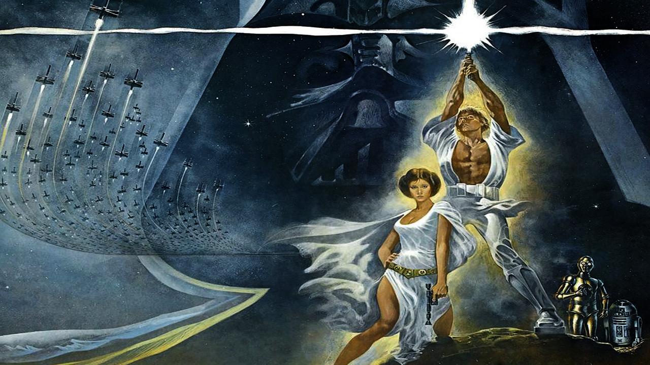 Dzisiaj dzień Geeka. Z tej okazji polecamy dokument ABC z 1977 roku o… produkcji Star Wars!