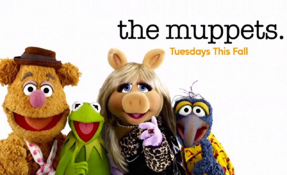 muppety the muppets abc