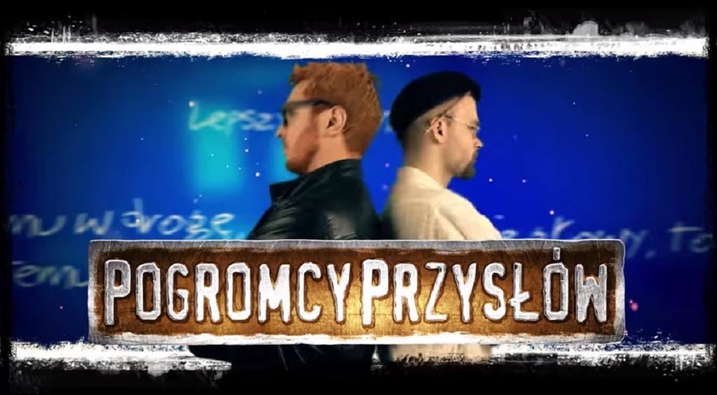 """""""Pogromcy Przysłów"""" to najlepsza rzecz, jaka ostatnio powstała na polskim YouTube"""