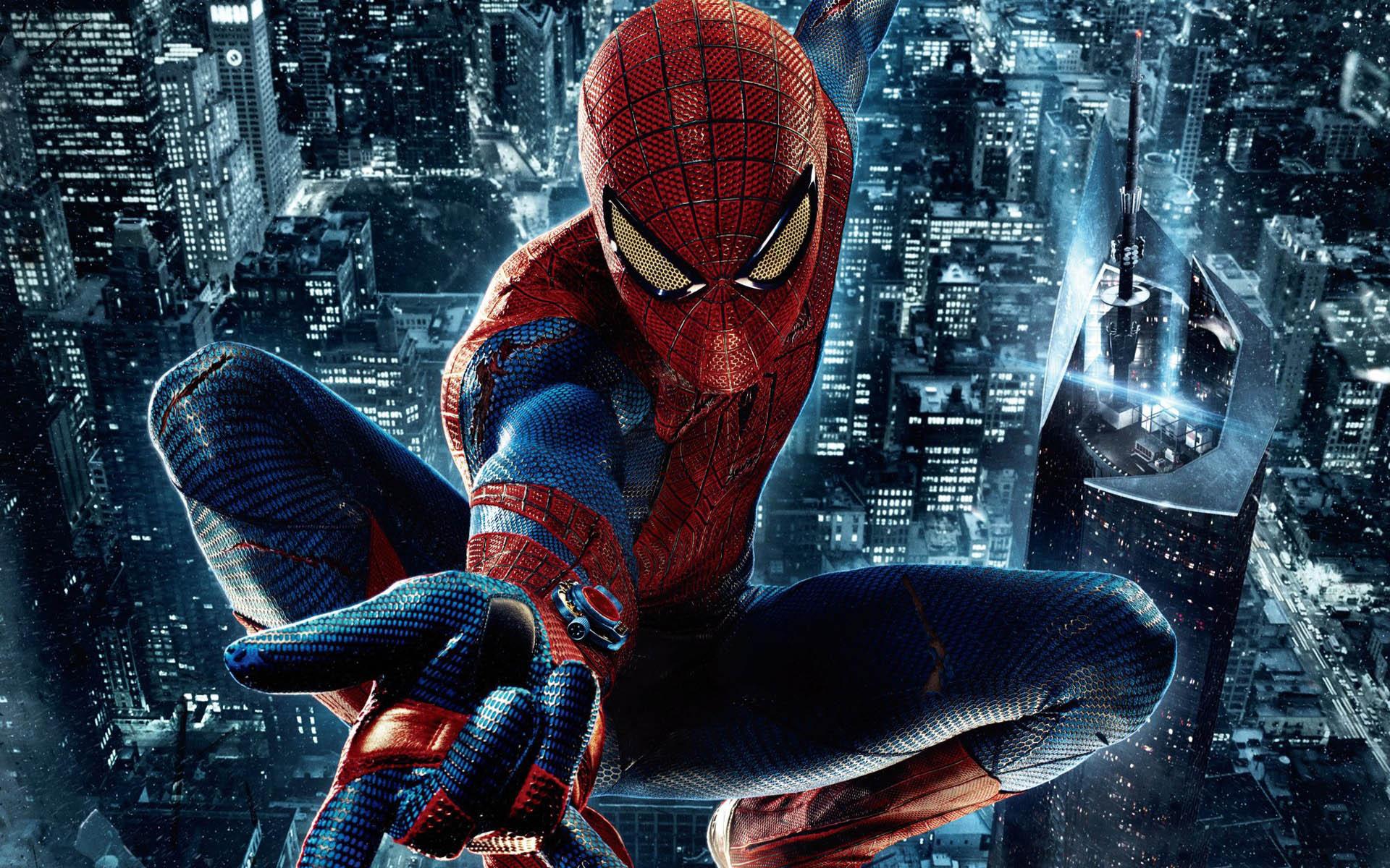Marvel może nakręcić nawet cztery filmy o Spidermanie