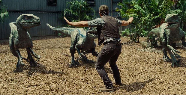 Poznali my dat premiermy jurassic world 2 - Dinosaure jurassic world ...