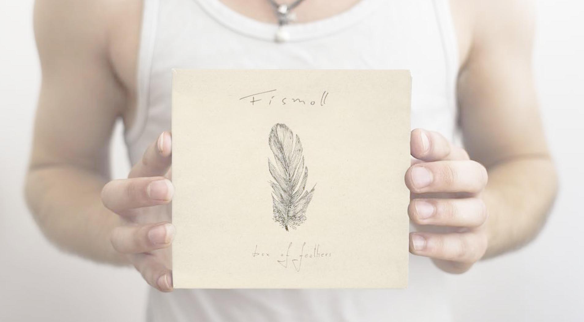 Nowy singiel Fismolla zachwyca! A już jutro cała płyta