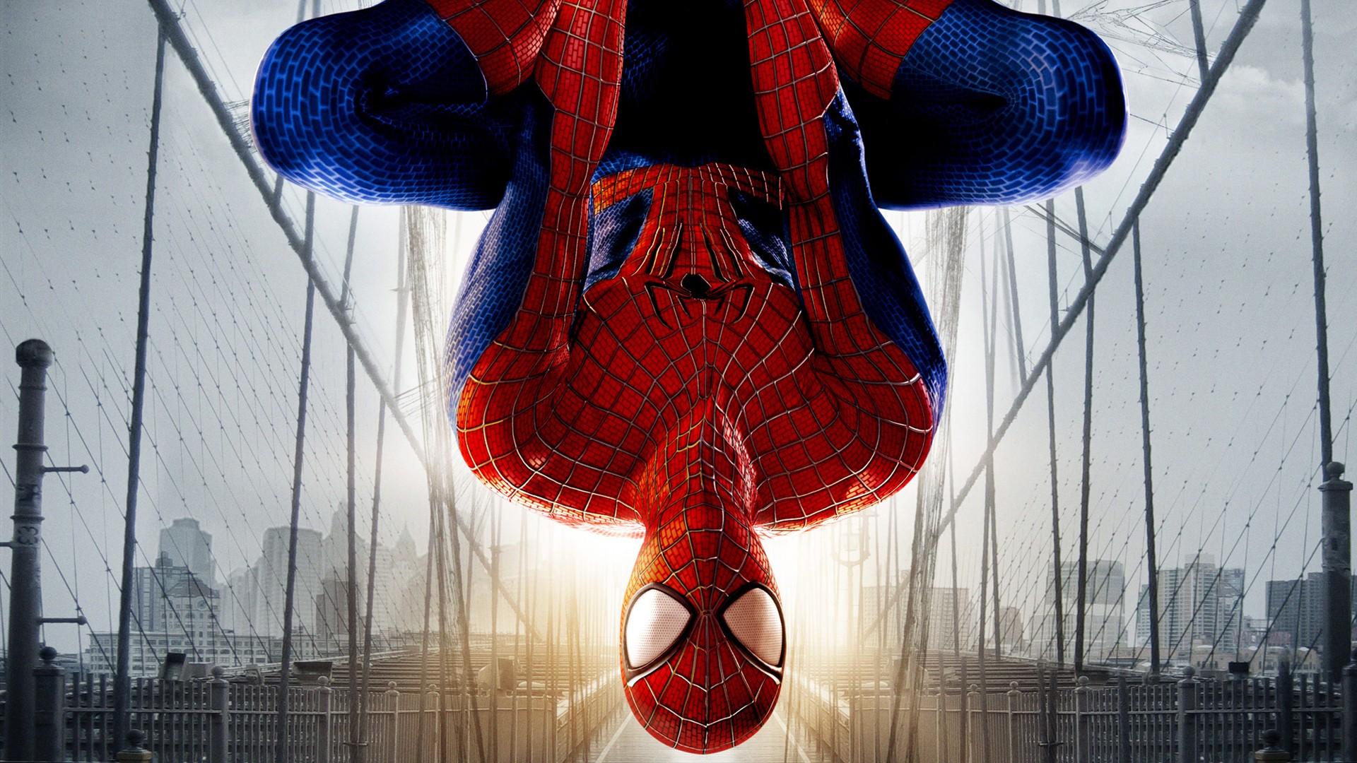 Przeglądam filmografię Jona Wattsa i nie rozumiem, dlaczego oddano mu filmowego Spider-Mana