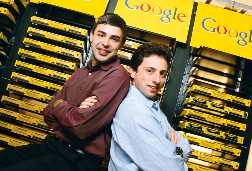 the google boys 2