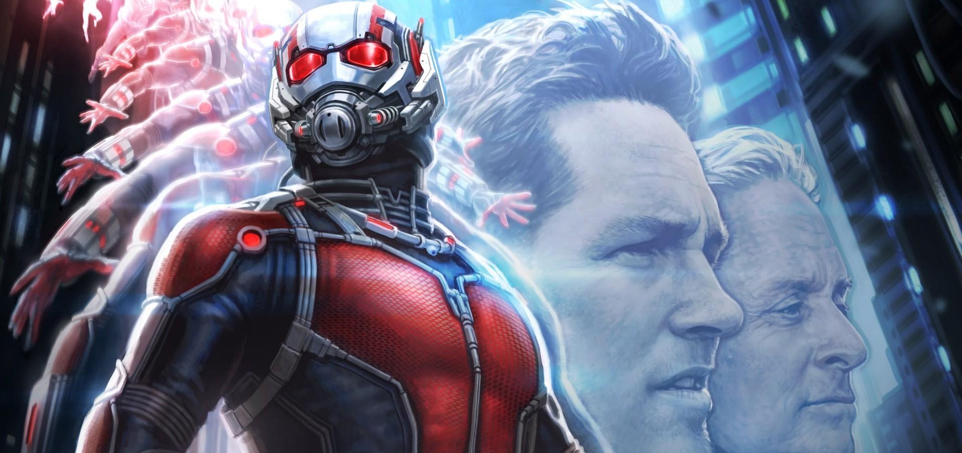"""""""Ant-Man"""" wyprzedza """"Avengersów"""" o kilka długości. 6 powodów, dla których warto iść do kina"""