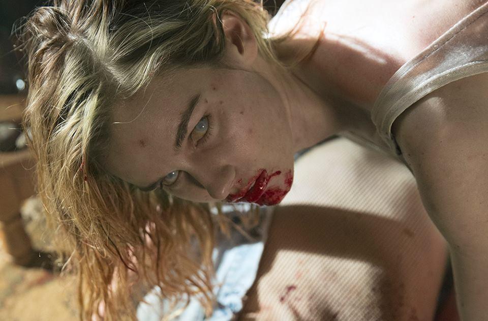 Fear the Walking Dead – pierwsza scena już w sieci, przypomina o niedzielnej premierze