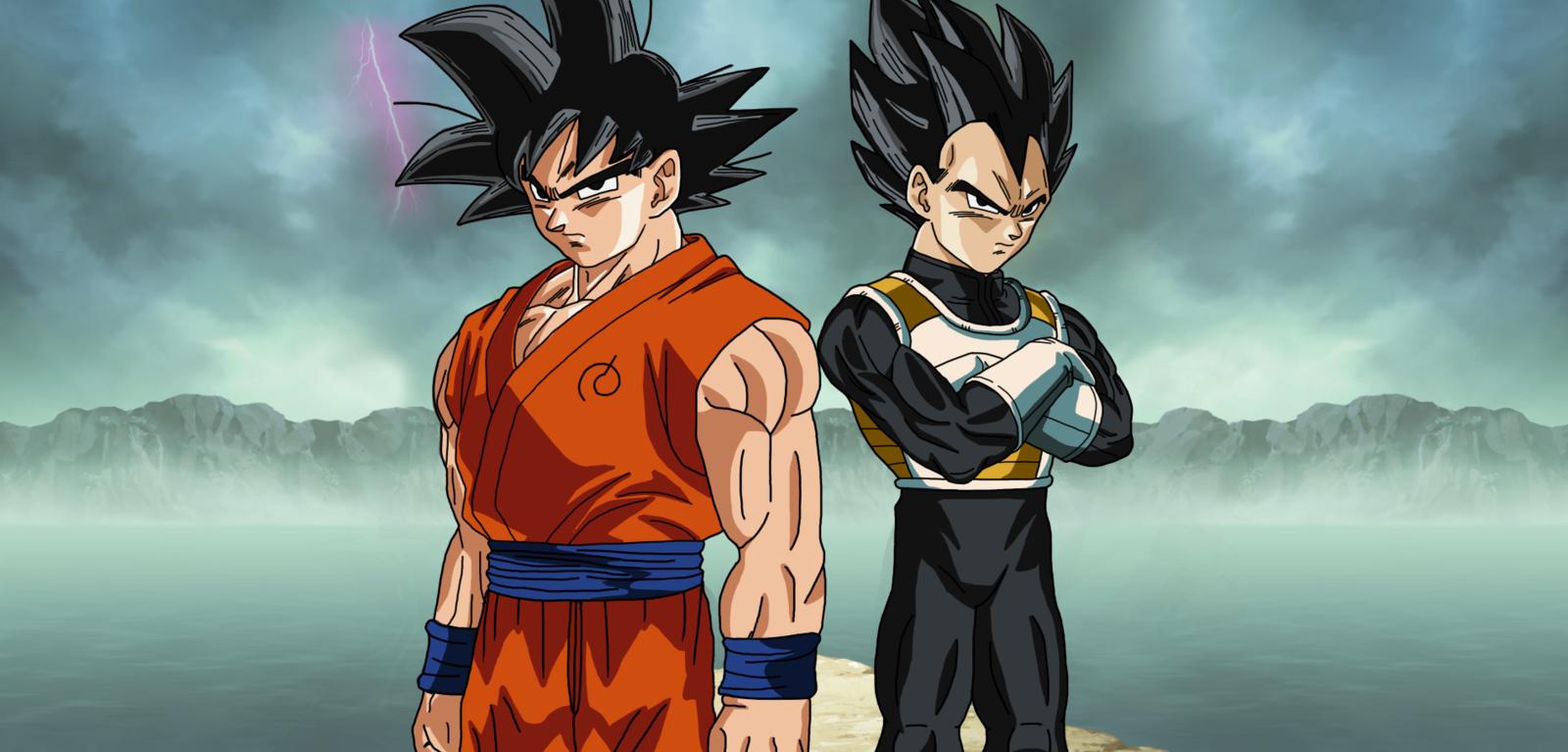 Dragon Ball Z: Resurrection F to sztuka kompromisu, która zadowoli każdego fana