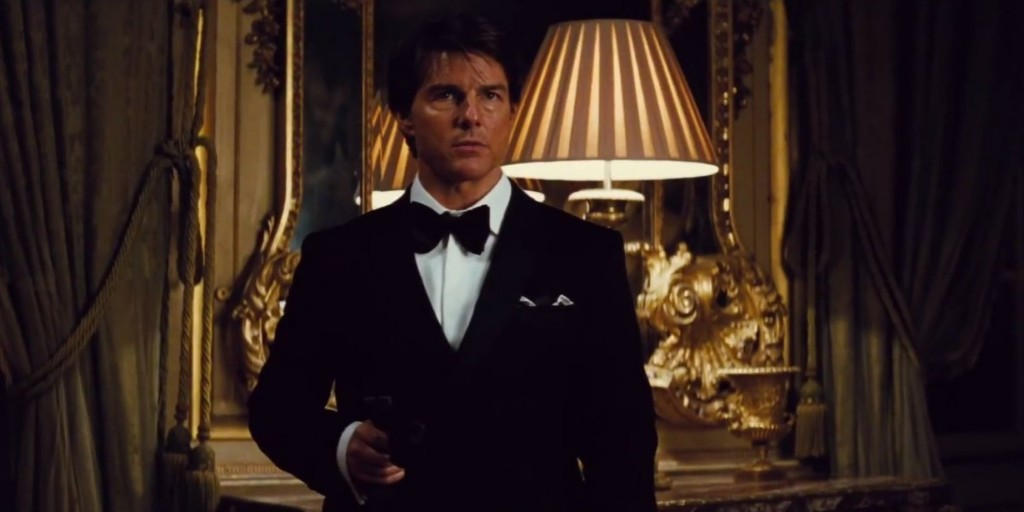 Mission Impossible Rogue Nation 3