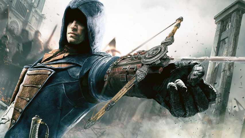 Pierwsze zdjęcie z filmu Assassin's Creed. Tak wygląda Michael Fassbender w roli XV-wiecznego zabójcy