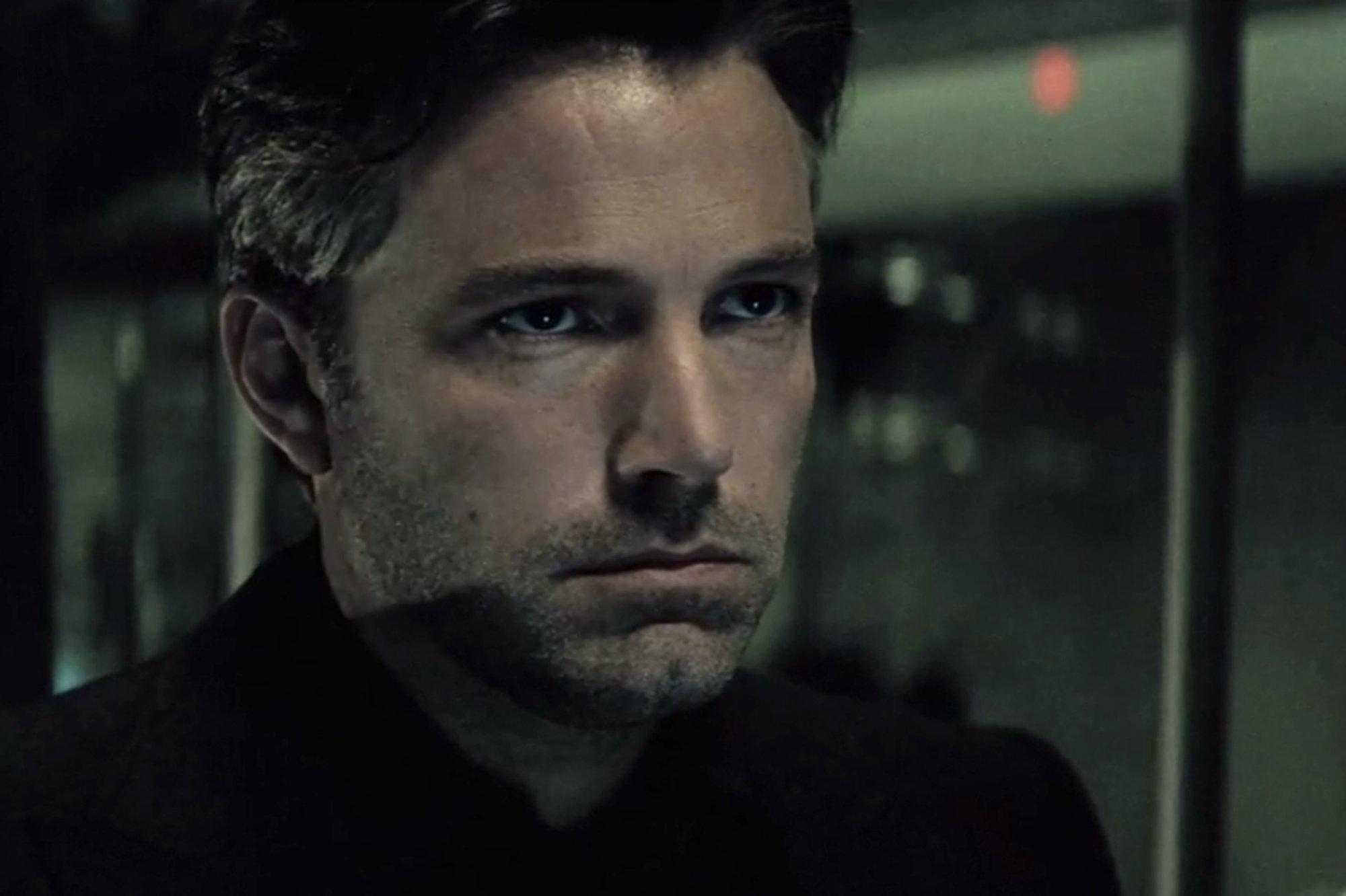 Oficjalnie: będzie film o Batmanie, do którego scenariusz napisał Ben Affleck