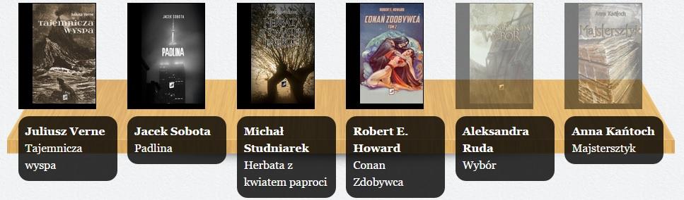 bookrage fantastyka