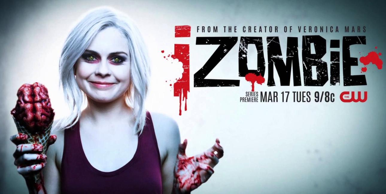 """Nie tylko """"Fear the Walking Dead"""" – są przecież też inne ciekawe seriale z zombie w roli głównej"""