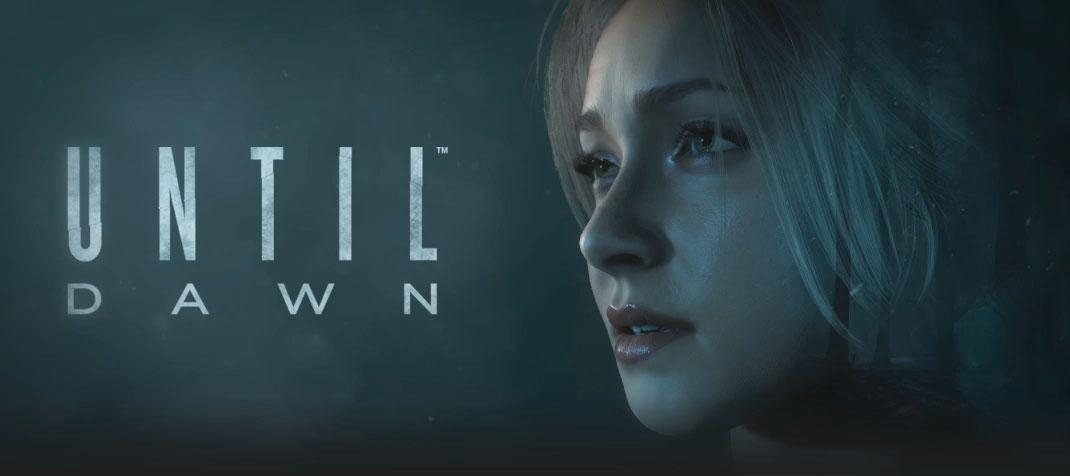 Until Dawn: Your Companion to świetny pomysł na aplikację towarzyszącą dla gry – horroru
