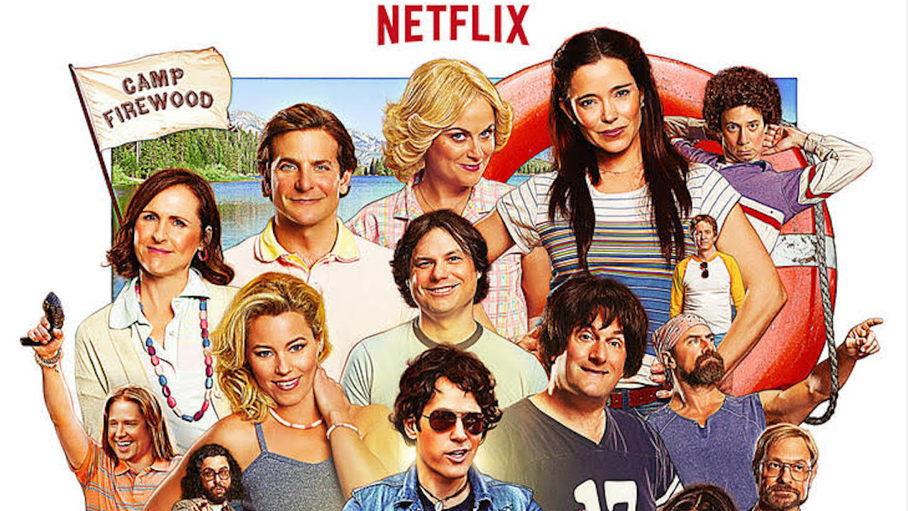 """Wet Hot American Summer: First Day of Camp"", nowy serial Netfliksa, to komedia, jakich potrzebujemy"