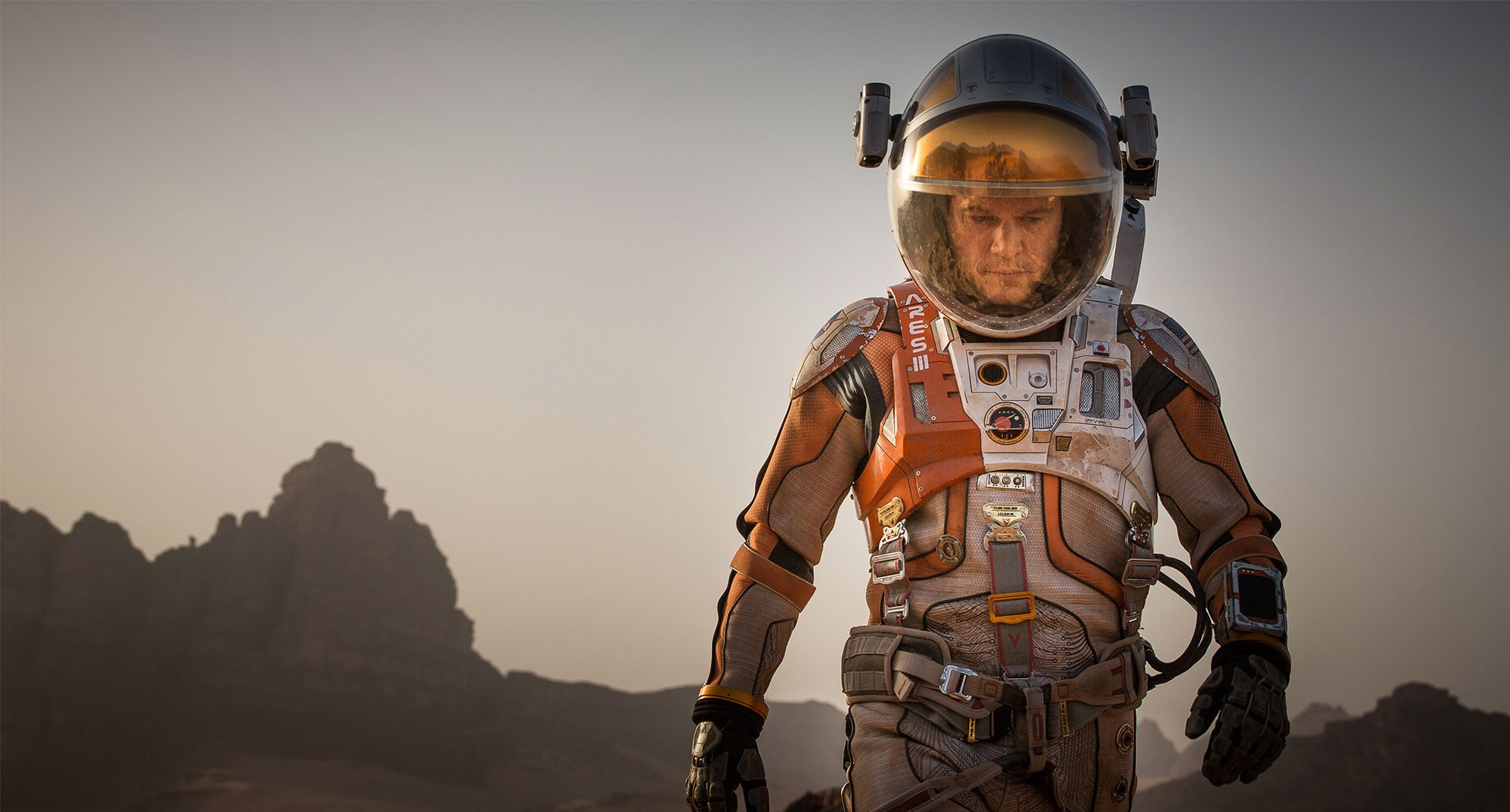 10 najlepszych filmów z Mattem Damonem