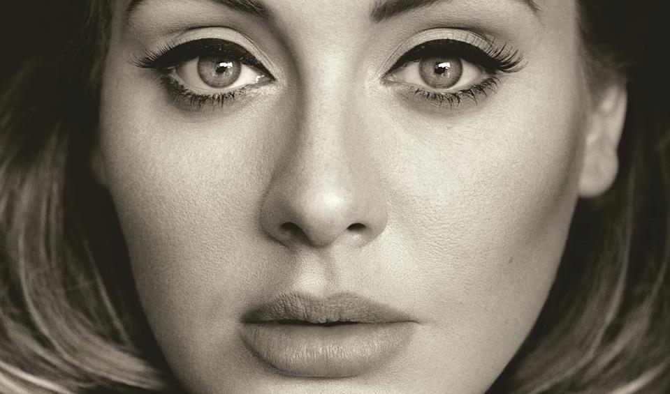 """Adele prezentuje kolejny utwór z płyty. Posłuchaj """"Water Under the Bridge"""""""