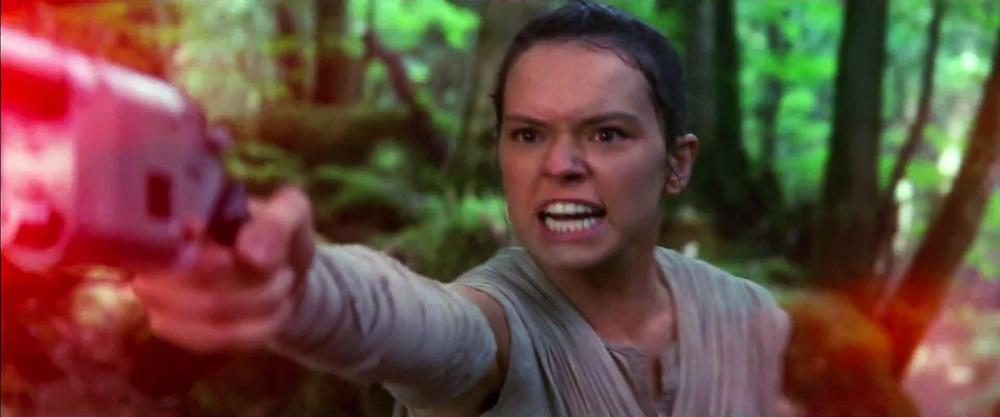 Usunięta scena z The Force Awakens jest brutalniejsza niż reszta filmu. Teraz można zobaczyć ją online