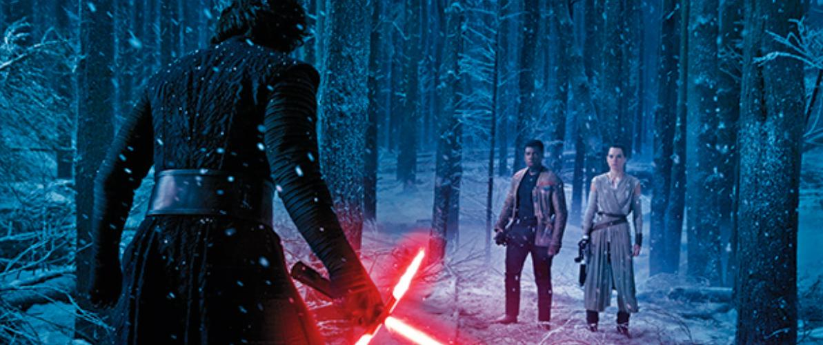 The Force Awakens – wysyp nowych informacji i przepięknych zdjęć z planu Gwiezdnych wojen