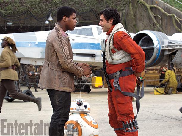 star wars the force awakens 9