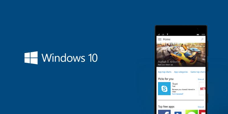To dopiero odwaga! Program Microsoftu dla Androida pokazuje, które aplikacje są dostępne również dla Windows 10 Mobile