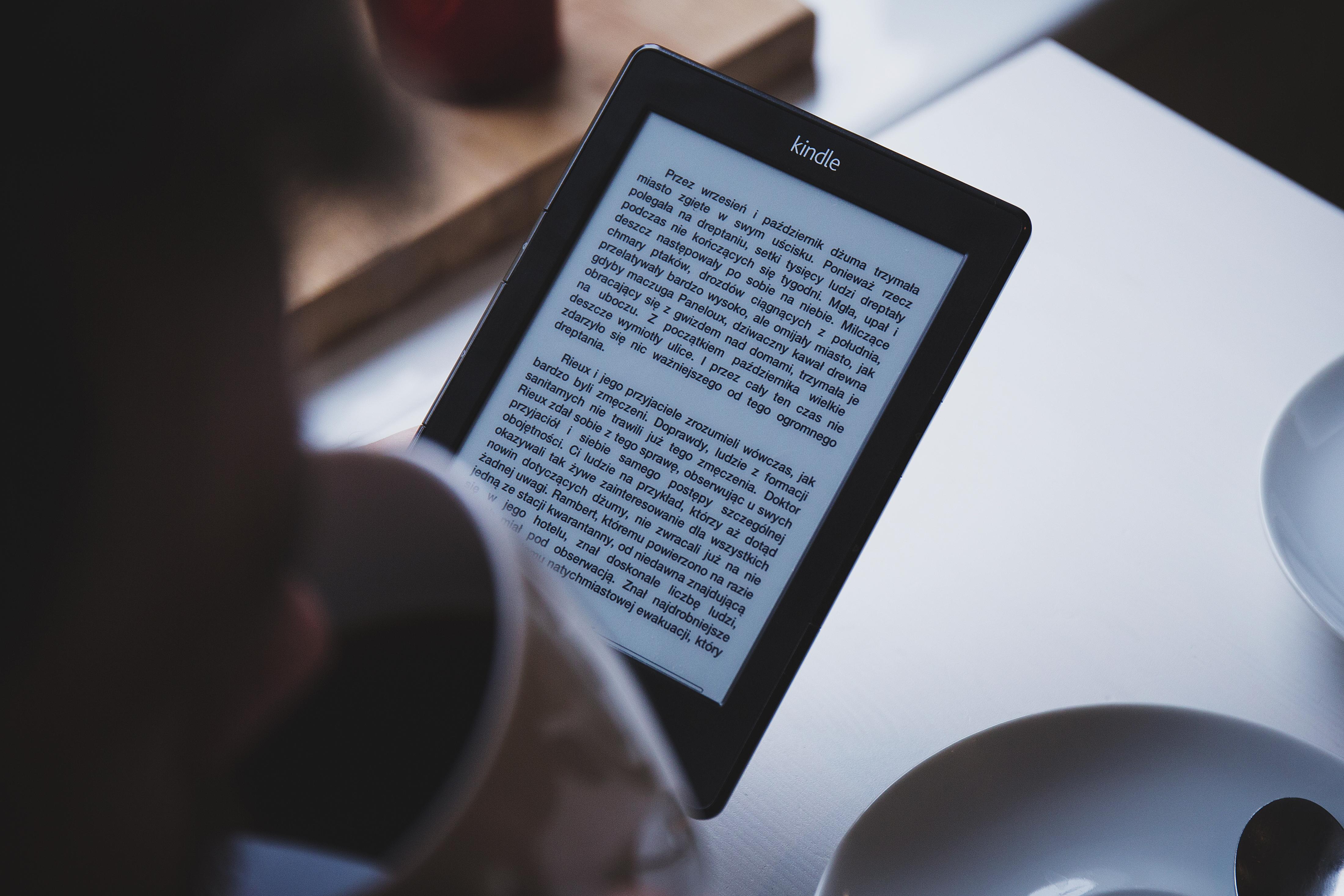 Najciekawsze e-booki ostatnich tygodni. Subiektywny przegląd nowości