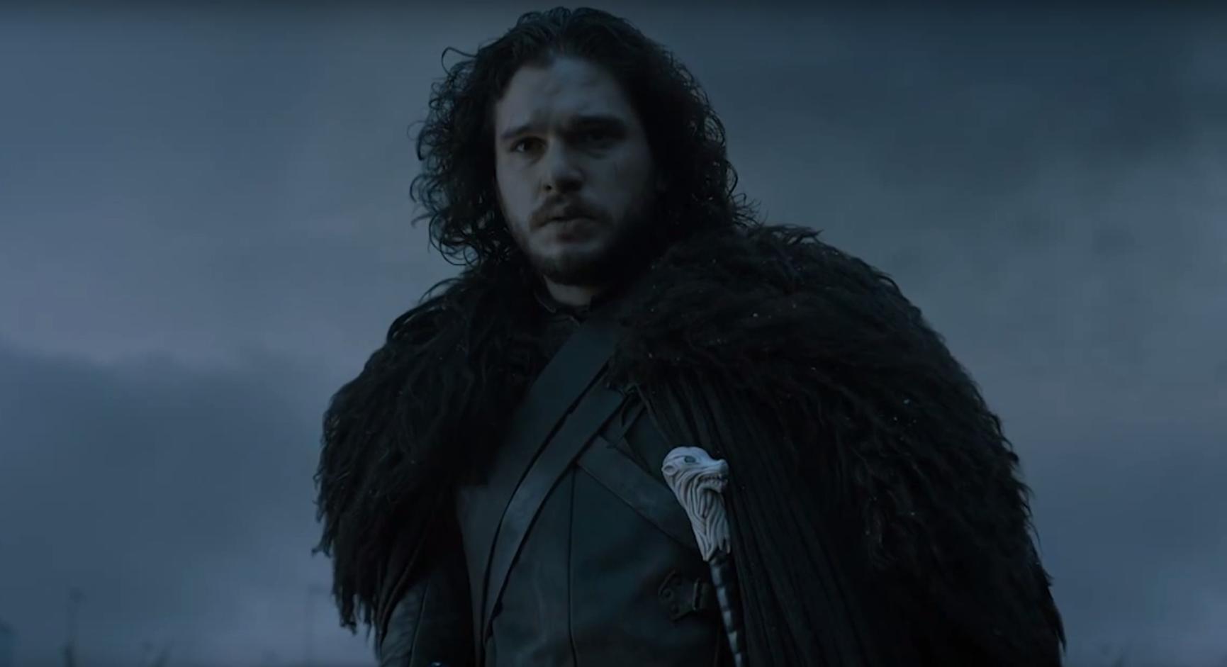 """Co nowy zwiastun 6 sezonu """"Gry o tron"""" mówi nam o nadchodzących wydarzeniach?"""