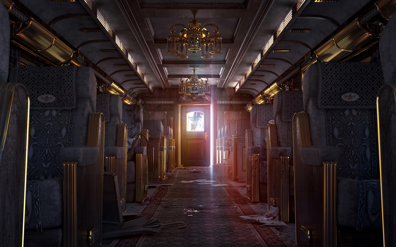 Resident Evil: The Umbrella Conspiracy – e-book tak wierny grze wideo, że przecierałem oczy ze zdumienia