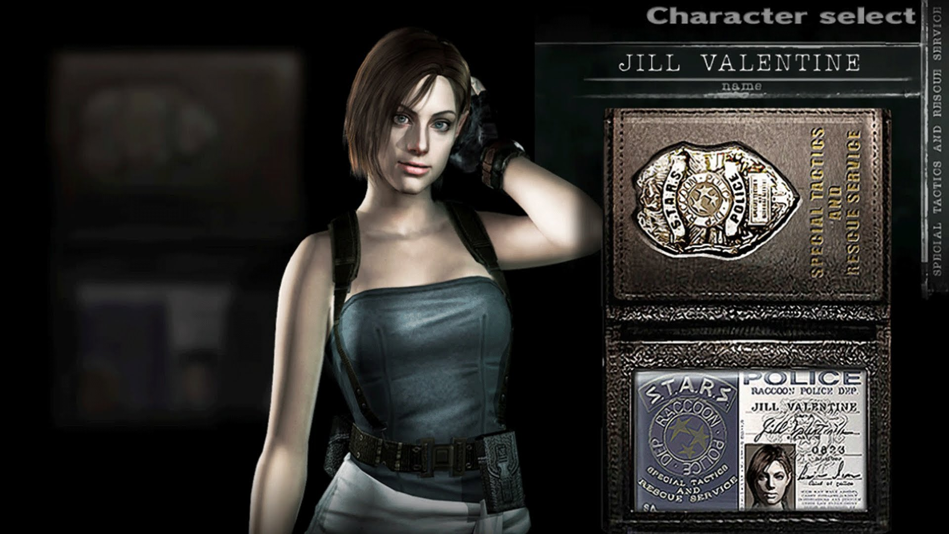 Resident Evil The Umbrella Conspiracy