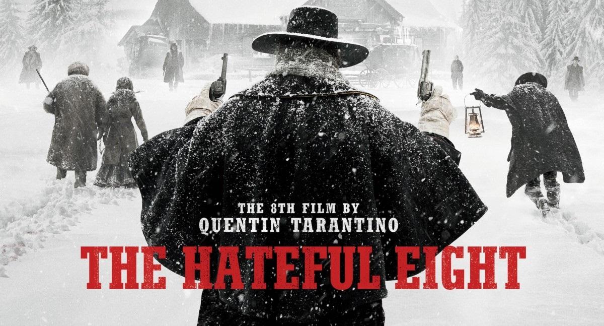 "Tarantino kontra Agatha Christie. ""Nienawistna ósemka"" – recenzja sPlay"