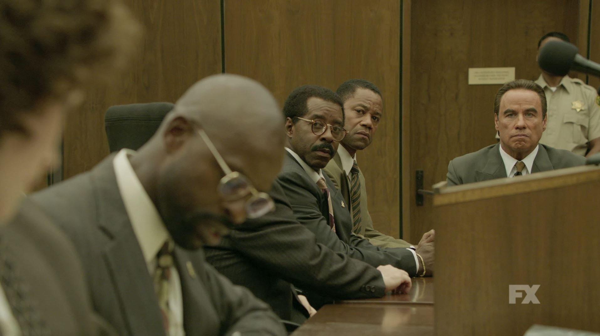 """""""American Crime Story: The People v. O.J. Simpson"""" to dowód na to, że zbrodnię też trzeba umieć sprzedać"""