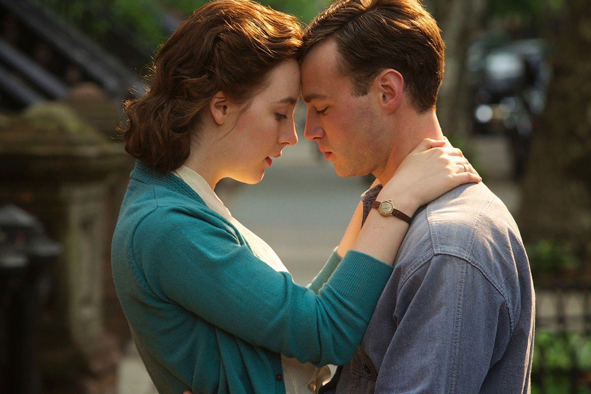 """""""Brooklyn"""" nie jest tylko kolejną historią o miłości. Recenzja sPlay"""