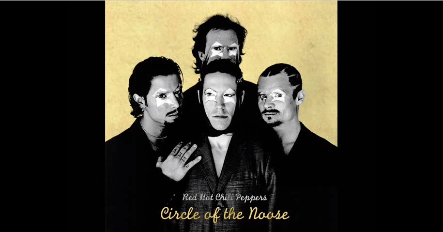 "Posłuchaj ""'Circle Of The Noose"", nieopublikowanego dotąd utworu Red Hot Chili Peppers z lat 90."