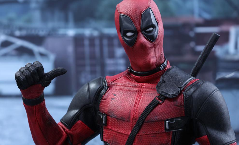 Deadpool i jego chłopak? Nie, tu nie chodzi o poprawność polityczną