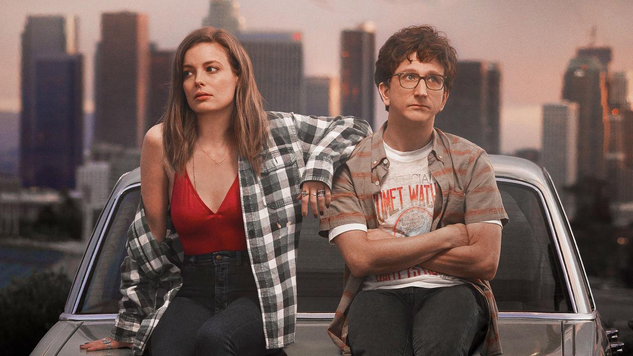 """""""Love"""" to nowy serial Netfliksa, który odromantycznia miłość. Zakochałam się w nim od drugiego wejrzenia"""