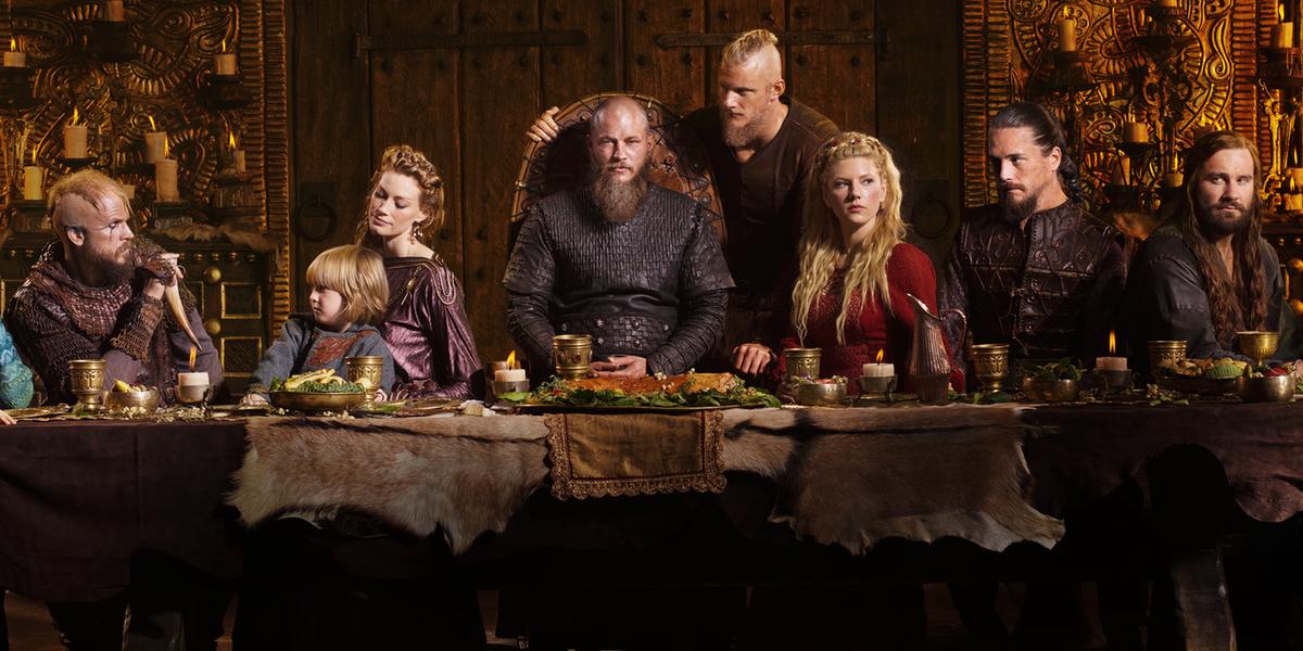 """Czwarty sezon """"Wikingów"""" dał mi to, czego oczekiwałem. Jest spora porcja dobrej rozrywki, ale nie obyło się bez wad"""