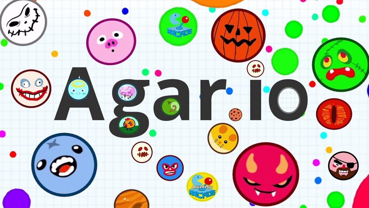 Agar.io – pobrałem, uruchomiłem, uzależniłem się. Mobilna gra naprawdę wciąga