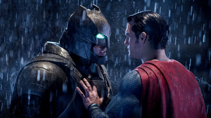 batman v superman 4
