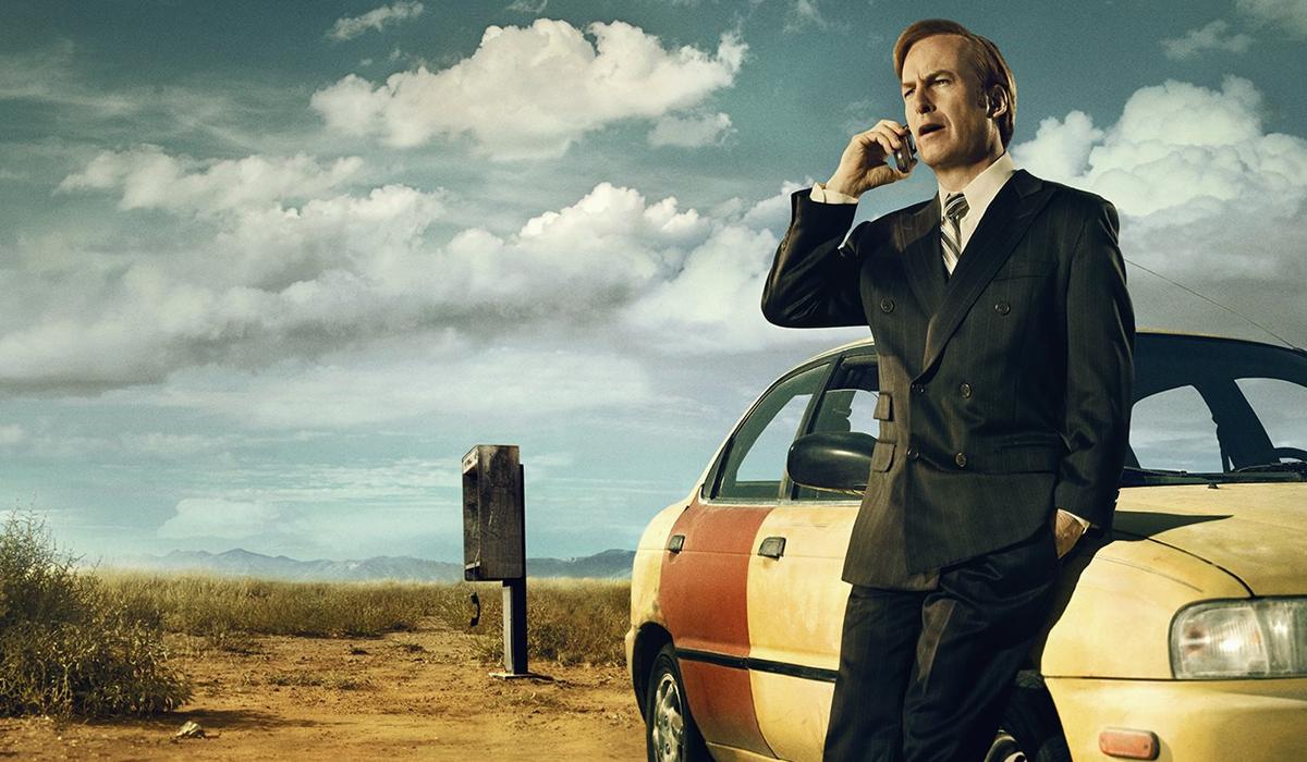 """Już jest! Zwiastun trzeciego sezonu """"Better Call Saul"""" spodoba się fanom """"Breaking Bad"""""""