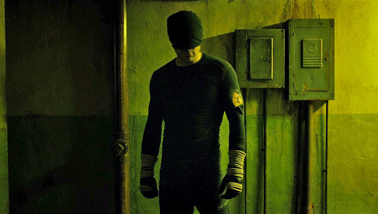 Daredevil – niesamowite starcie w korytarzu czy nowa walka na schodach? Czas wyłonić najlepszą scenę akcji