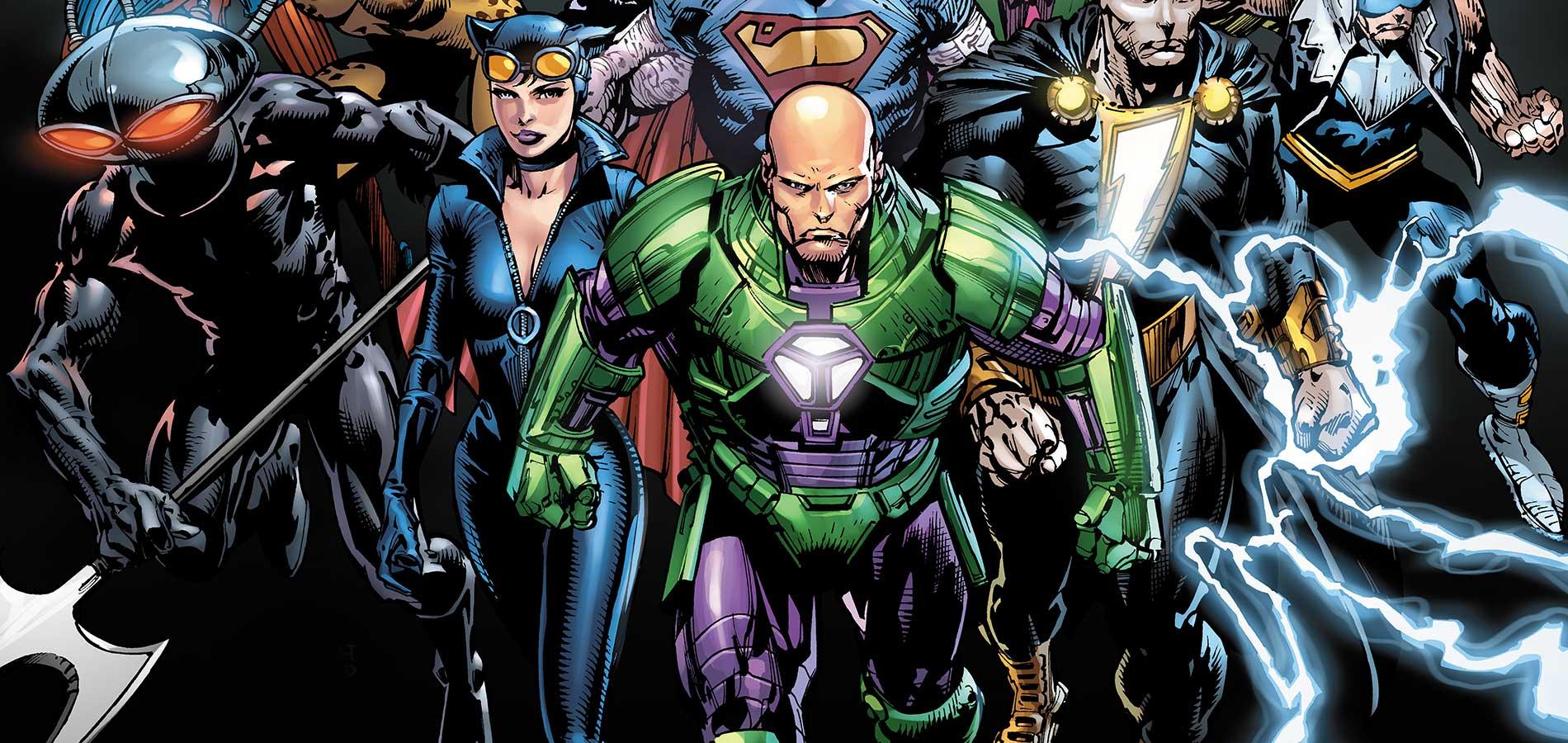 DC All Access miało być przepustką do świata Batmana, Supermana i innych. Niestety, coś nie wyszło