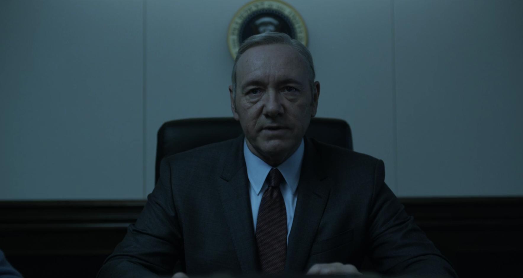 """Po 4 sezonie """"House of Cards"""" nie mam wątpliwości, że to serial wybitny"""